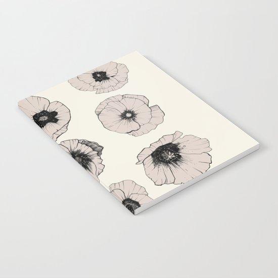 poppy Notebook