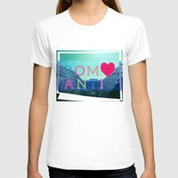 romantic T-shirts featuring ROMANTIC by famenxt