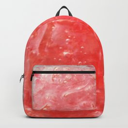 pink margarita cocktail Backpack
