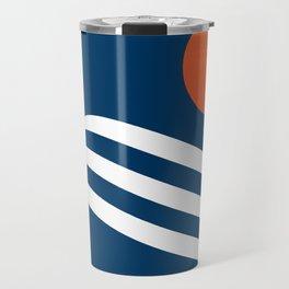 Swell - Marina Travel Mug