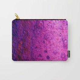 Metal Scar Carry-All Pouch