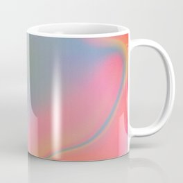 Frosted Milky Way Coffee Mug
