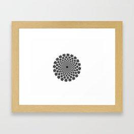 Arcana Academy - Into the light Framed Art Print