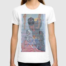 Balance in Process T-shirt