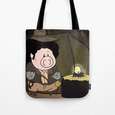Indiana Pork Tote Bag