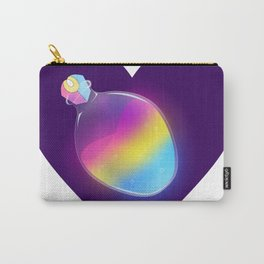 Pansexual Pride Potion Carry-All Pouch