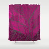 into the wild Shower Curtains featuring Wild by k_c_s