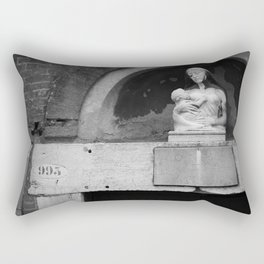 Maternity  Venice Rectangular Pillow