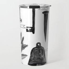 Faerie Protection Travel Mug
