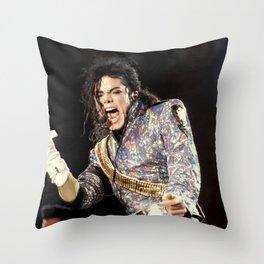 MJ 1992 Throw Pillow