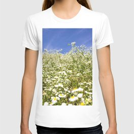 Flower Photography by Roman Synkevych T-shirt
