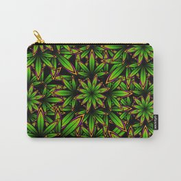 Grow Some Weed Carry-All Pouch