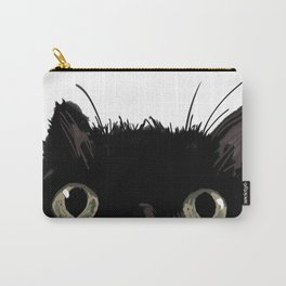 The Black Cat Bijou Carry-All Pouch