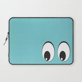Eyes on You! Laptop Sleeve