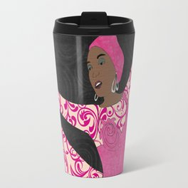 Showgirl 1 Travel Mug