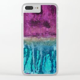 Threshold Clear iPhone Case