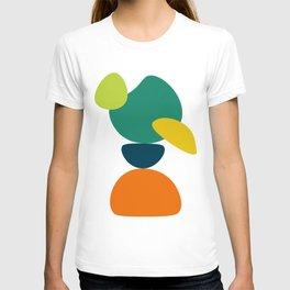 Abstract No.10 T-shirt