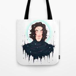 Born of Stars Tote Bag