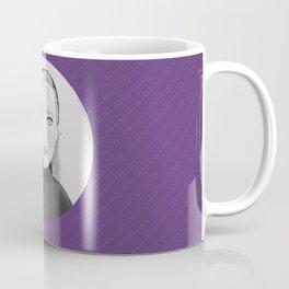 Persona halfs Coffee Mug