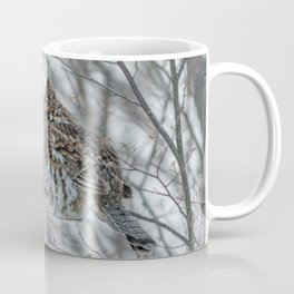 Ruffed Grouse Coffee Mug