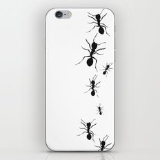 Graphic_Ant iPhone & iPod Skin