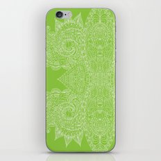 It'll Grow on You iPhone Skin