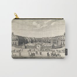 Versailles Carry-All Pouch