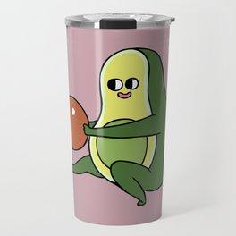Avoca- Pistol Perfecto Travel Mug