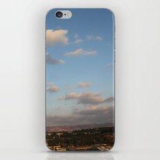 Modi'in iPhone & iPod Skin