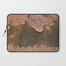Texture #18 Rust Laptop Sleeve