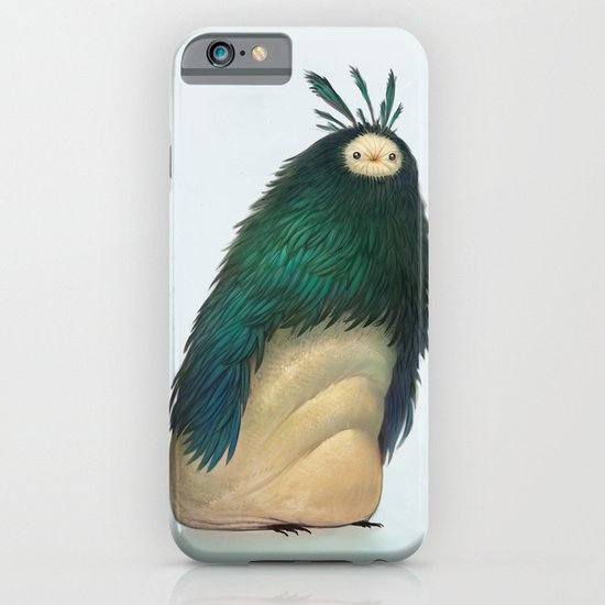 Pooting Lilbitry iPhone & iPod Case
