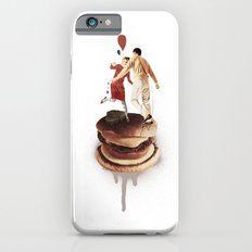 These Burgers Are Crazy II  | Collage iPhone 6s Slim Case