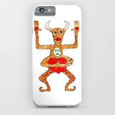the bull is not seated Slim Case iPhone 6s