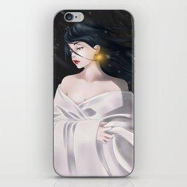 Yukionna iPhone Skin