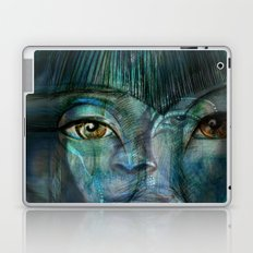 eyes Laptop & iPad Skin