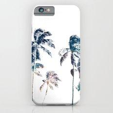 Stellar Palms iPhone 6s Slim Case