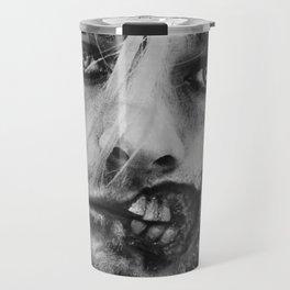 Cobain Zombie Travel Mug