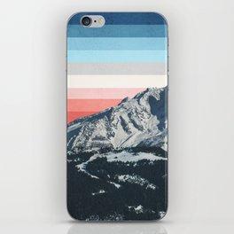 Colorscape I iPhone Skin