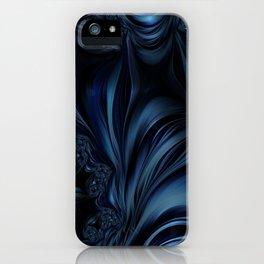 Midnight Lark iPhone Case