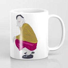 KINSHIP+SILVER Coffee Mug