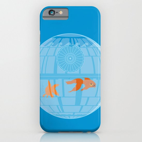 Empire Fish Bowl iPhone & iPod Case