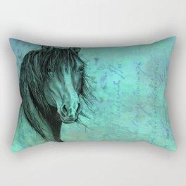 Design 14 Rectangular Pillow