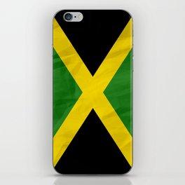 Jamaica - North America Flags iPhone Skin