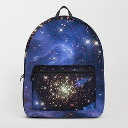 Star Cluster Backpack
