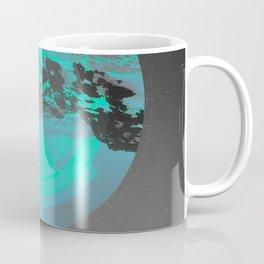 Neither Up Nor Down II Coffee Mug