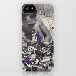 The Business iPhone Case