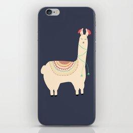 Love wool find a way iPhone Skin
