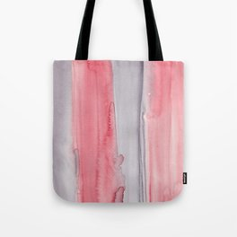 27  | 190907 | Watercolor Abstract Painting Tote Bag