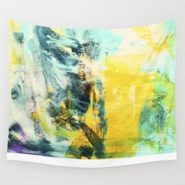 Painting No. 1 Wall Tapestry