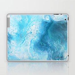 Lure Of The Sea II Laptop & iPad Skin